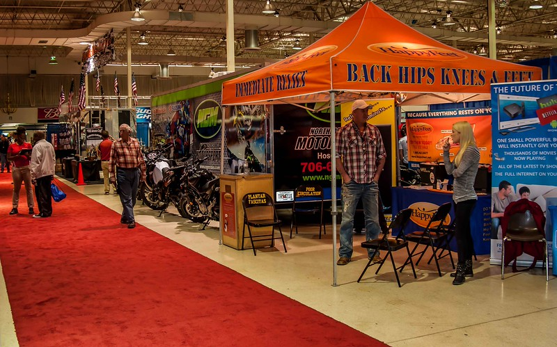 Motorcycle Show-0242