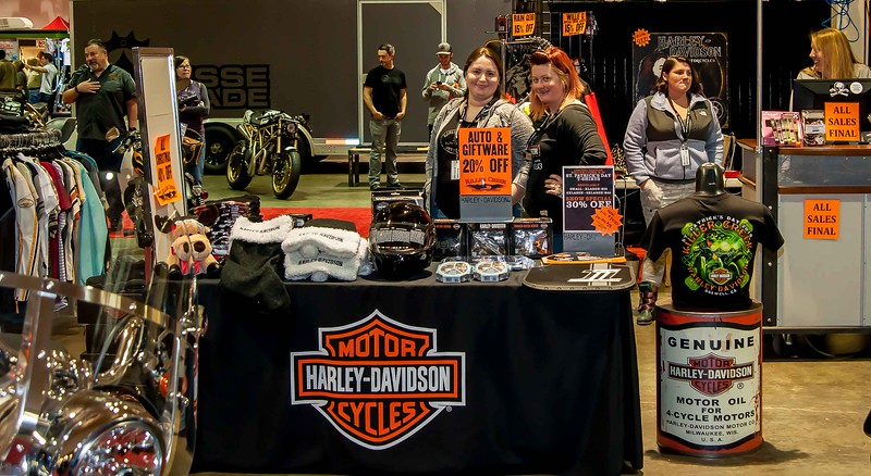 Motorcycle Show-0253