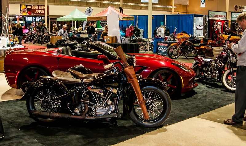 Motorcycle Show-0243