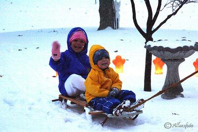 06 Snow Storm