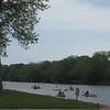5.22.10 Milwaukee River - Lime Kiln Park to Thiensville