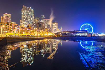 Reflecting on Seattle