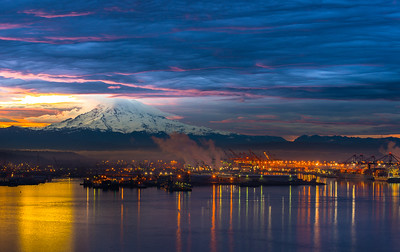 Tacoma Dawn II