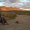 Evening at Green Mountain Reservoir
