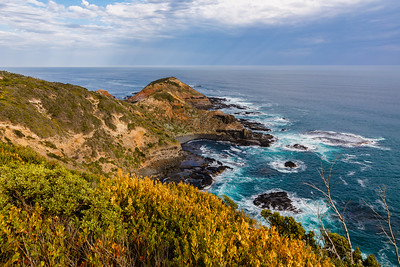 Cape Schanck - Morninngton Peninsula