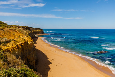 Gibson Steps - the Great Ocean Road