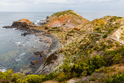 Cape Schanck - Mornington Peninsula