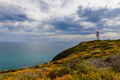 Cape Schanck Light - Mornington Peninsula