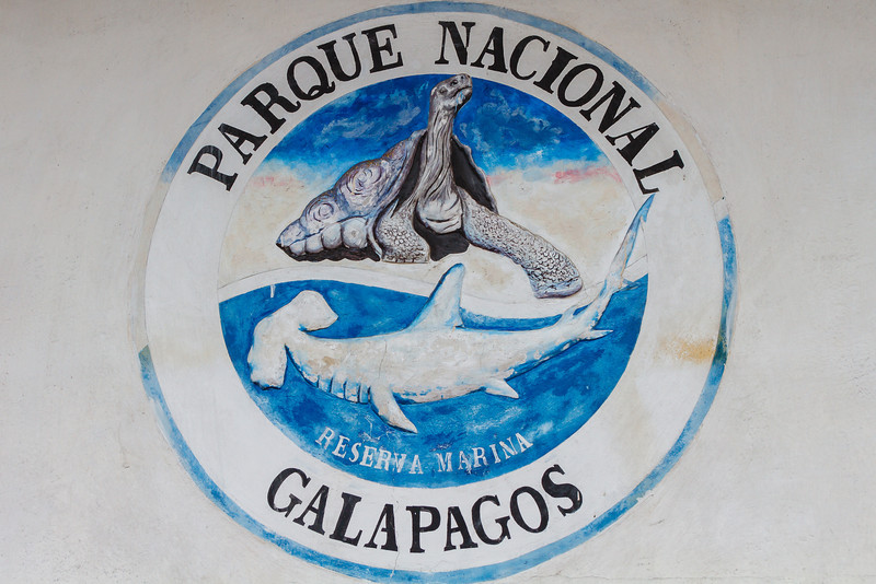 95% of the Galapagos Islands are preserved as a national park.
