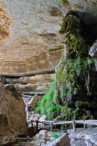 Big Green Rock