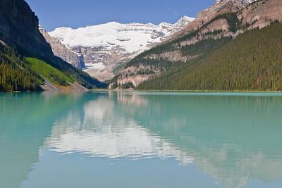 Lake Louise (photo by Kerry Brooks)