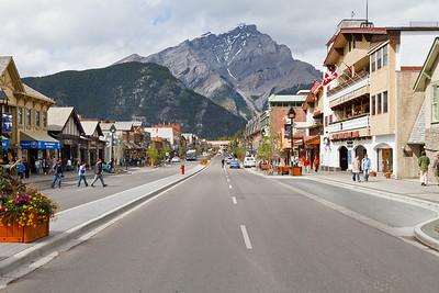 Banff Township