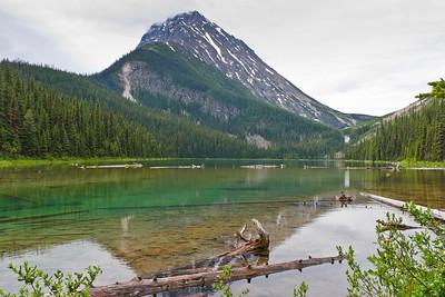 Geraldine Lake