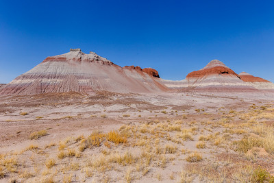 Roadside Badlands