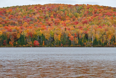 Vermont's Groton State Forest is home of colorful gems like Kettle Pond and Owl's Head