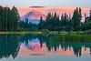 Tahoma's Splendor (landscape)