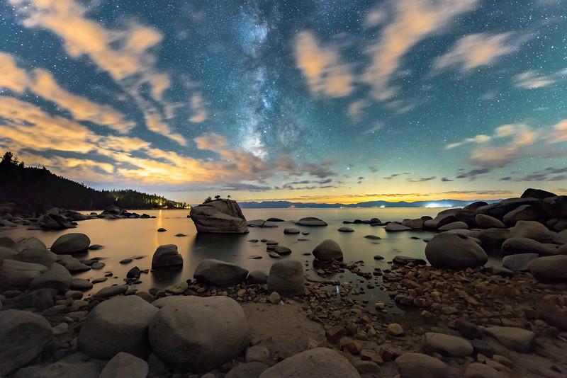 Bonsai Dreams - Lake Tahoe