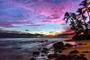 Kaanapali Sunset (Landscape)