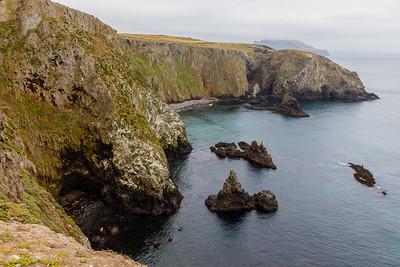Anacapa Island, Channel Islands National Park