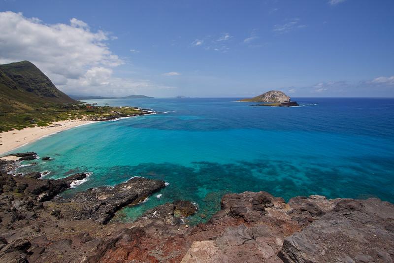 Makapuu Lookout (Oahu)