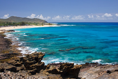 Sandy Beach (Oahu)