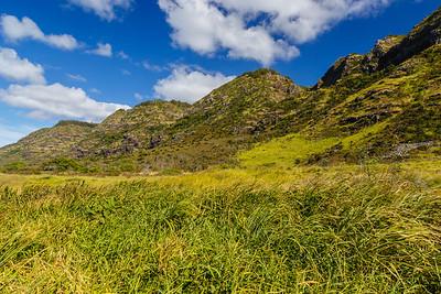 Ka'ena Point State Park (Oahu)