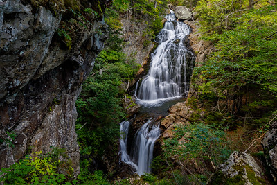 Crystal Cascades, Pinkham Notch