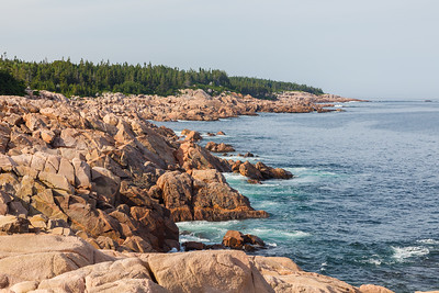 Lakies Head, Cape Breton Highlands National Park