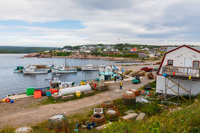 Neil's Harbour