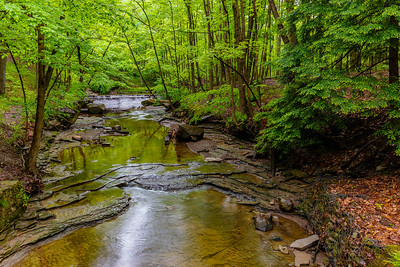Tinker's Creek, Cuyahoga Valley National Park