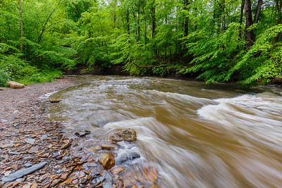 Brandywine Creek, Cuyahoga Valley National Park