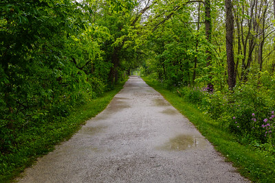 Towpath Trail, Cuyahoga Valley National Park