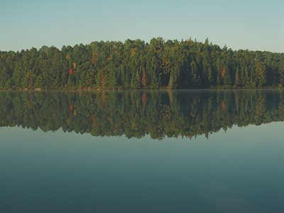 Tom Thompson Lake, Algonquin Provincial Park