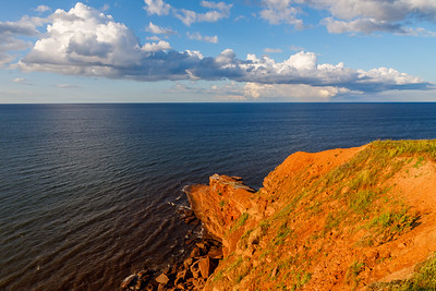 Orby Head, Prince Edward Island National Park