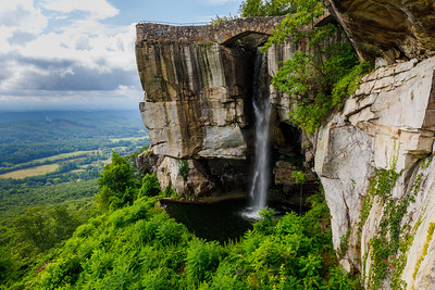 Lover's Leap - Rock City / Lookout Mountain