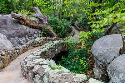 Rock City Gardens - Lookout Mountain