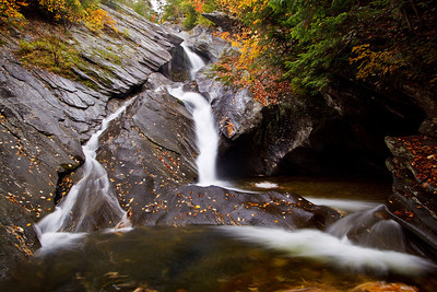 Hamilton Falls, near Jamaica