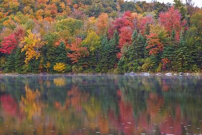 Pleiad Lake