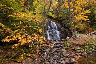 Moss Glen Falls (near Granville)