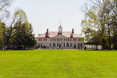 George Washington Estate at Mount Vernon