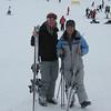 4.3.09 - Breckenridge - Susan and Leigh