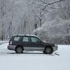 April 09 - the Subaru