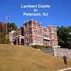 Lambert Castle in Paterson, New Jersey