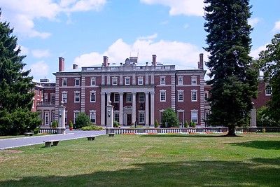 Florham The Vanderbilt Estate in Madison, NJ
