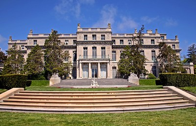 Wilson Hall at Monmouth University The Former Summer White House