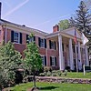 Beautiful Macculloch Hall in Morristown, NJ