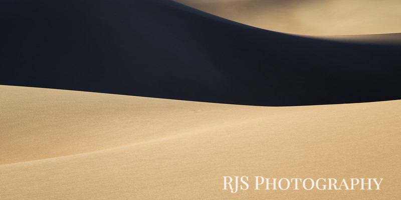 Great Sand Dunes Abstract 6