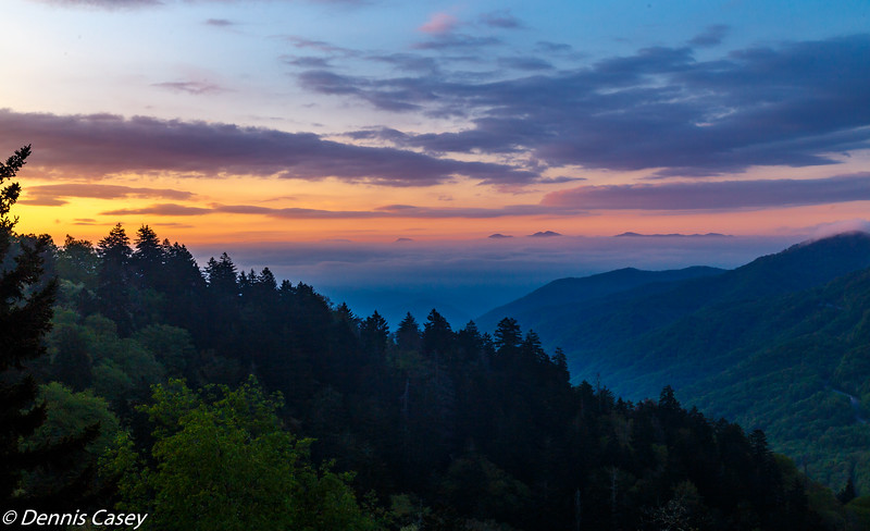 Great Smoky Mountains National Par