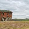 Abandoned in Hanibal