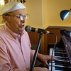 John Gould, Sunday, Sept. 9 entertainment